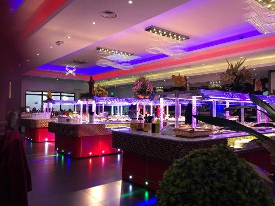 Restaurant Chinois Amiens A Volonte
