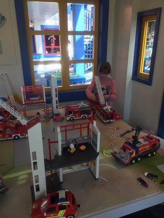 Playmobil Fun Park: Erg leuk parc