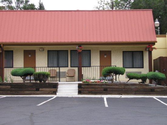 Mecca Motel-billede