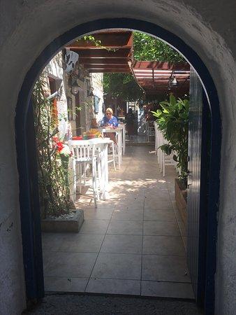 La Pasion Restaurant : Spain in Turkey