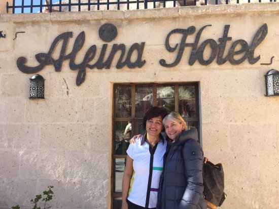 Alfina Hotel Cappadocia: photo0.jpg