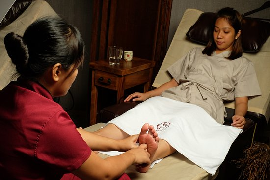 Shū Reflexology and Foot Therapy