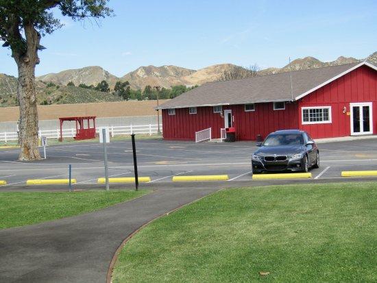 Castaic, Καλιφόρνια: View