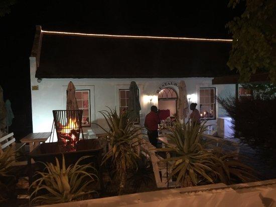 De Vagebond Restaurant : photo1.jpg