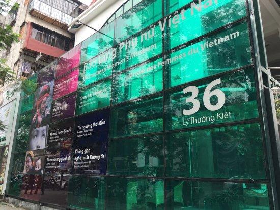 Bảo tàng Phụ nữ Việt Nam: photo1.jpg