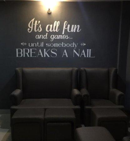 True Obsession Nail Spa and Salon