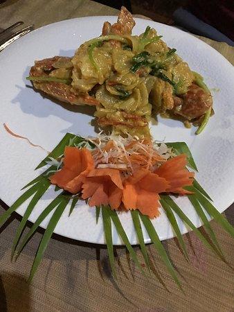 Kob Thai Restaurant: photo1.jpg