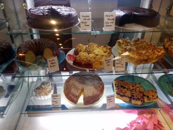 Cakes In Barrington Il
