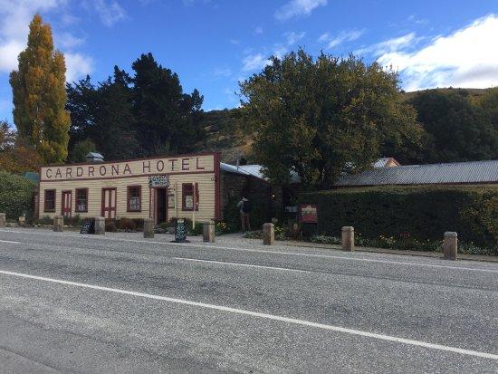 Γουανάκα, Νέα Ζηλανδία: photo8.jpg