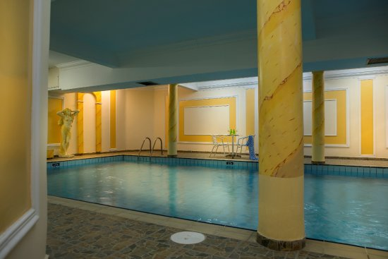 Kapetanios Hotel Limassol