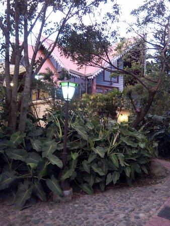 Hotel Claro de Luna Foto