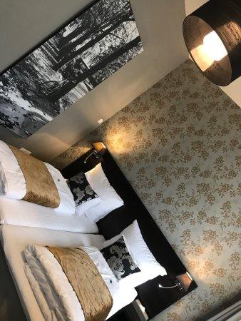 Saga Hotel Oslo: photo2.jpg