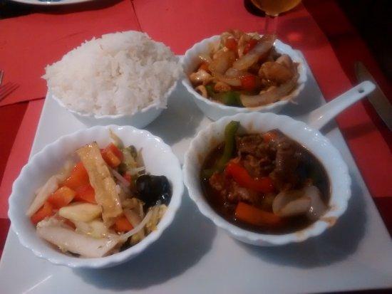 Restaurante pad thai en madrid con cocina tailandesa for Cocina tailandesa madrid