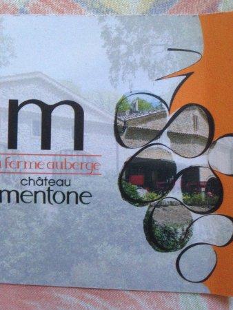 Chateau Mentone Photo