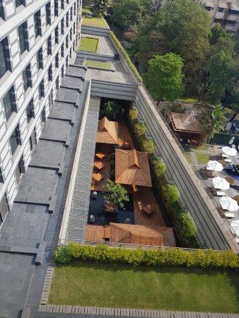 Grand Hyatt Mumbai Photo