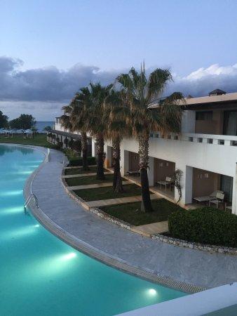 Cavo Spada Luxury Resort & Spa Image
