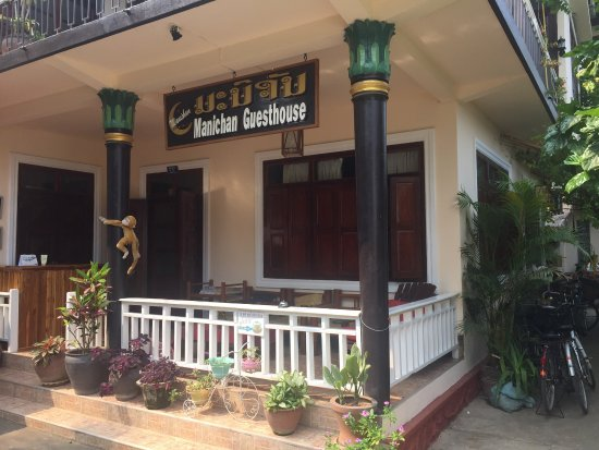Manichan Guesthouse: photo0.jpg