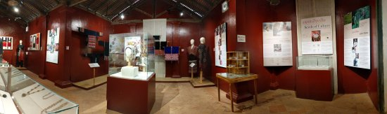 Traditional Arts and Ethnology Centre: PANO_20170427_114216_large.jpg
