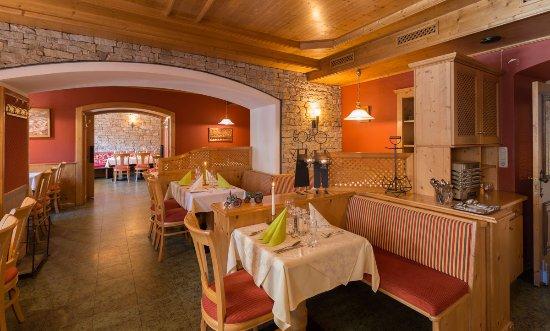 Restaurant Bechlwirt: Restaurant