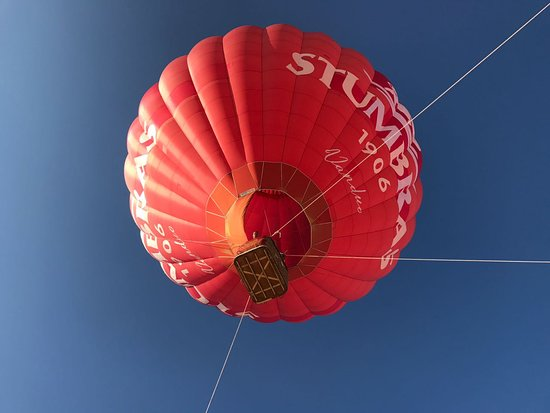 Vietnam Balloons