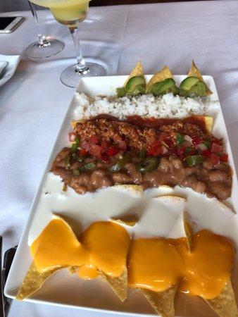 Alta cocina Mexicana