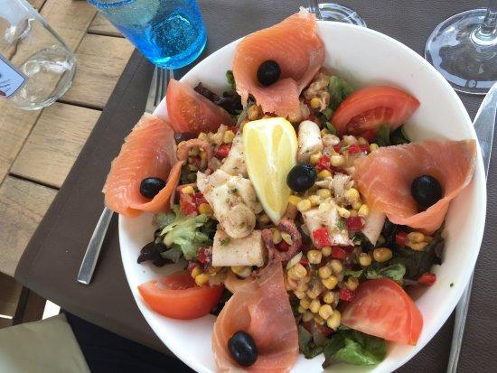Tr s bon repas entre amis mathieu a su nous parler de la for Bon repas entre amis