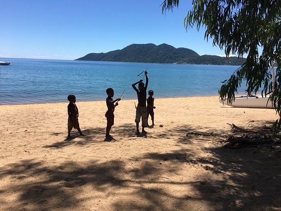 Cape Maclear, Malawi: photo1.jpg