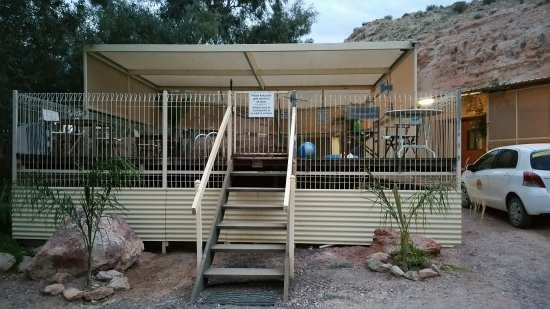 Desert View Apartments: 20170419_064020_large.jpg