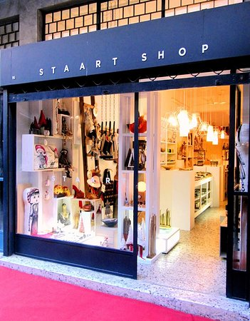 STAART Shop