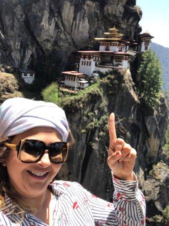 Taktsang Palphug Monastery: photo0.jpg