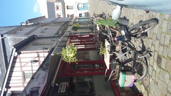 Pont-Audemer, França: O Cine Fil