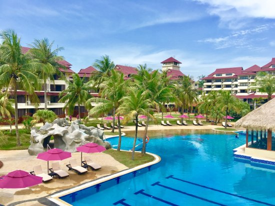 Sand & Sandals Desaru Beach Resort and Spa