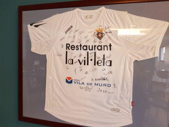 Muro de Alcoy 사진