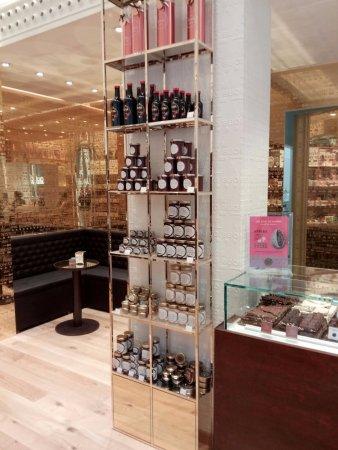 Venchi Cioccolato   Gelato, Vicenza   Restaurant Reviews, Phone Number U0026  Photos   TripAdvisor