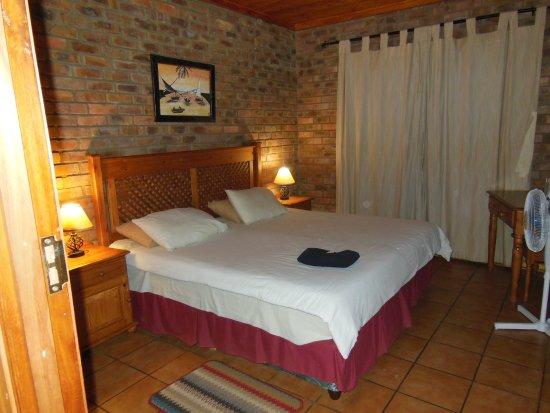 Thaba Tsweni Lodge & Safaris: Thaba Tsweni Lodge