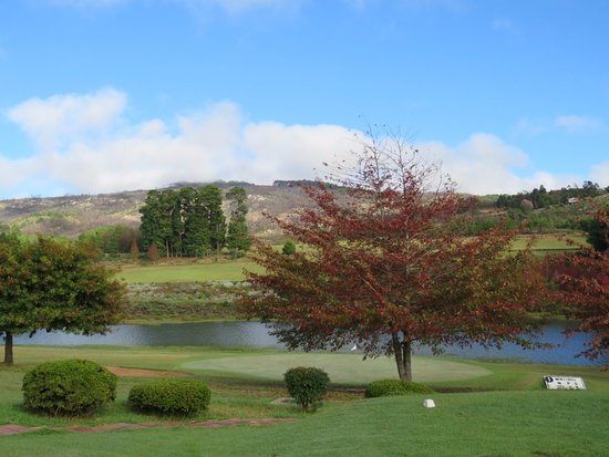 Troutbeck Resort Image