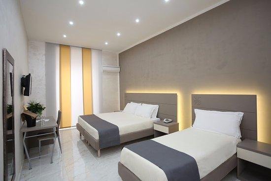 Hotel Vergilius Billia Hotel