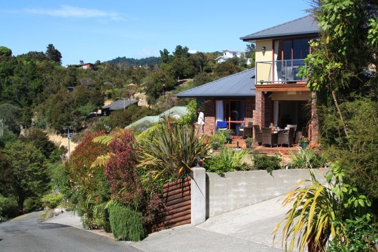 Bellbird Lodge-bild