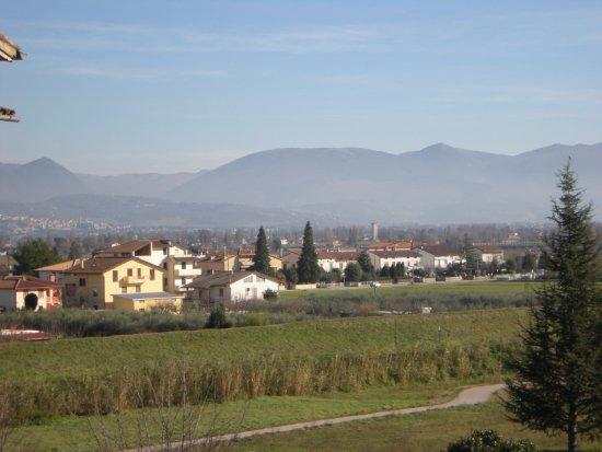 Cannara, İtalya: Panorama