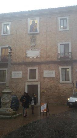 Centro IAT Pesaro