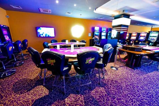 Rebuy Stars Casino Thermal Karlovy Vary