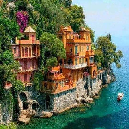 Area Marina Protetta Portofino