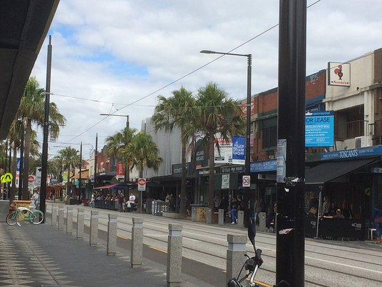Сент-Кильда, Австралия: photo3.jpg