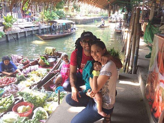 Local Bangkok Tours Review
