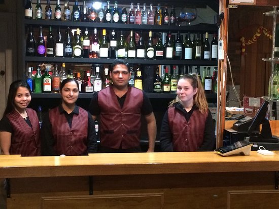 Indian Restaurant Bairnsdale