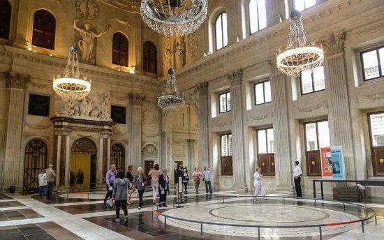 Citizens hall royal palace amsterdam holland picture of royal royal palace amsterdam citizens hall royal palace amsterdam holland publicscrutiny Choice Image