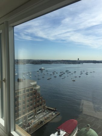 Boston Harbor Hotel Picture