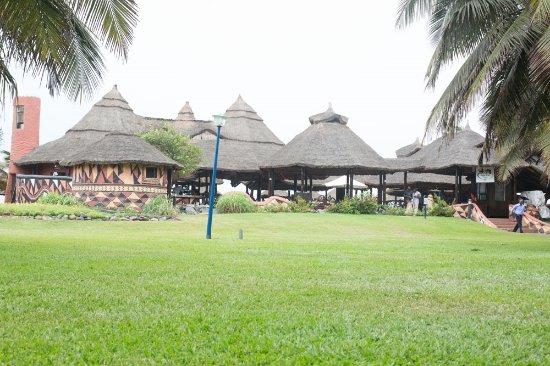 La Palm Royal Beach Hotel Photo