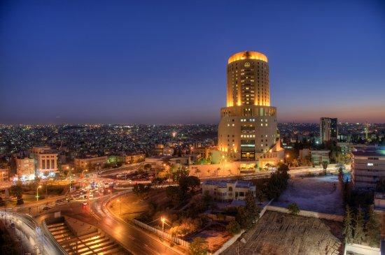 Le Royal Hotel Amman afbeelding