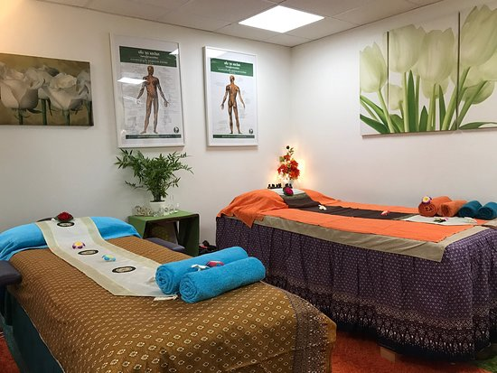 Sabai Sabai Traditional Thai Therapy